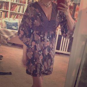 Kimono Dress from Piko 1988